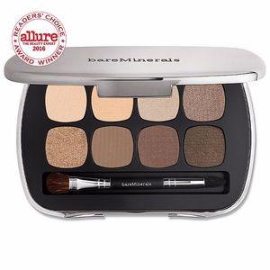 Bare Minerals The Bare Neutrals Eyeshadow Palette